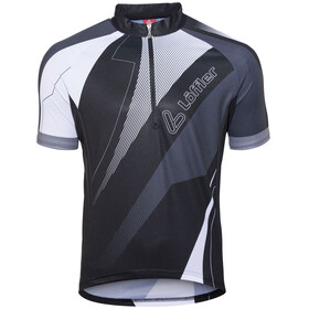 Löffler HZ Bike Jersey Shortsleeve Men black